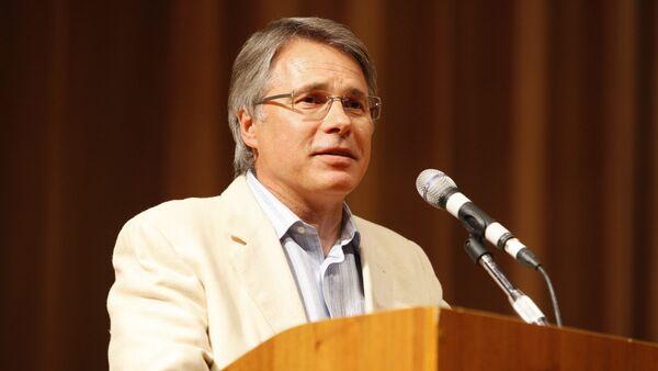 Ректор Московского государственного технического университета (МГТУ имени Баумана) Анатолий Александров