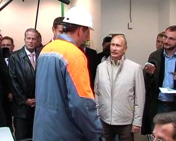 Сыктывкарский инженер долго не хотел говорить Путину о своей зарплате