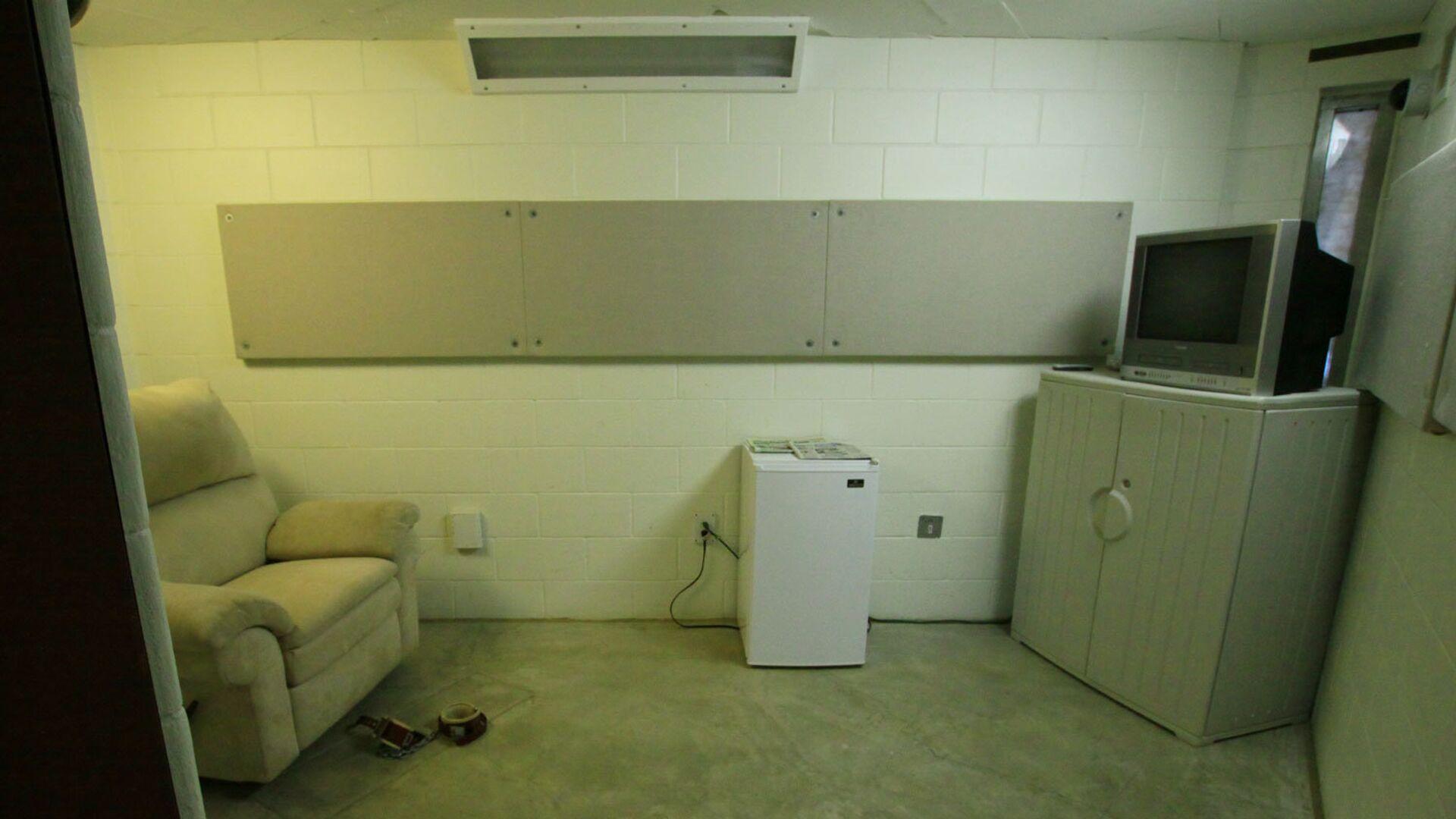 Гуантанамо: тюрьма на Острове Свободы, ожидающая закрытия - РИА Новости, 1920, 31.05.2020