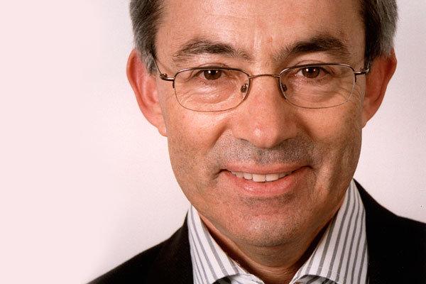 Лауреат Нобелевской премии по экономике Кристофер Писсаридес