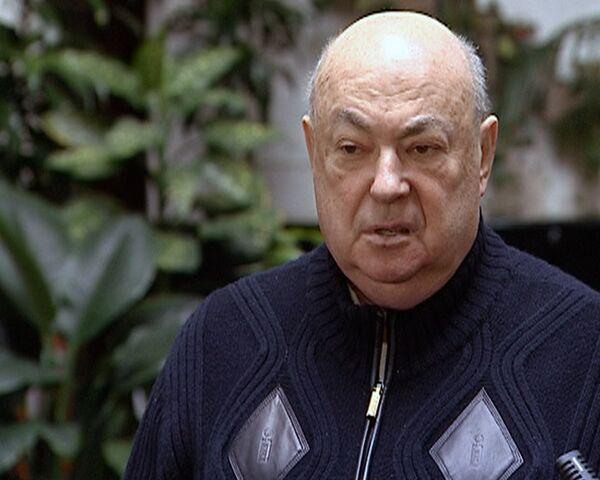 Предложив Собянина на пост мэра, президент выйигал очко - Ресин
