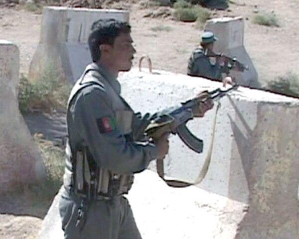 Террористы атаковали здание представительства Миссии ООН в Афганистане