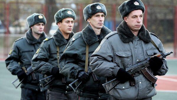Нургалиев не настаивает на обращении господин полицейский к сотрудникам МВД