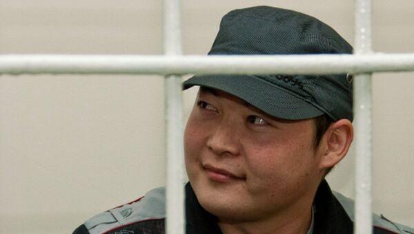 Суд над чиновниками Бакиева в Киргизии возобновится 20 декабря