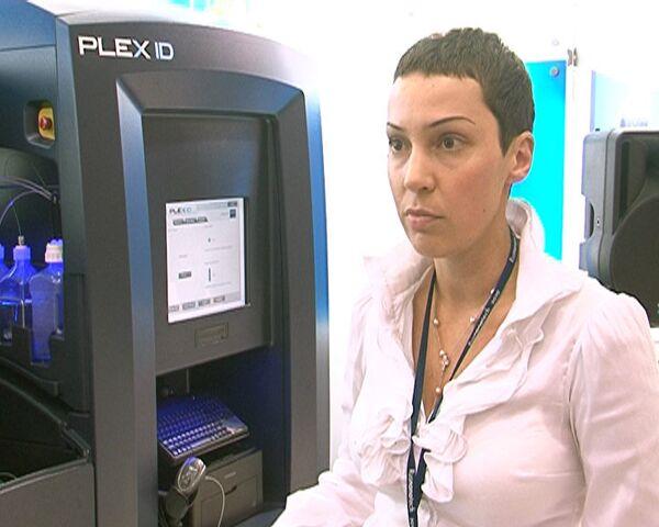 Нанотехнологии могут поставить диагноз за пять-восемь часов