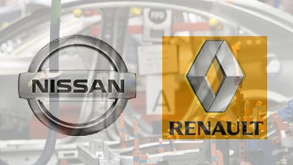 Альянс Renault-Nissan планирует инвестировать в АвтоВАЗ $2 млрд