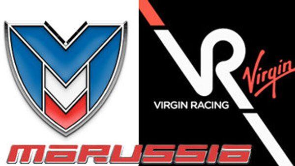 Marussia Motors - Virgin Racing