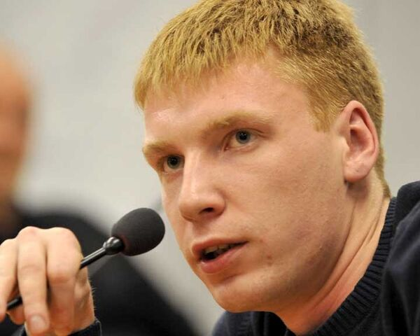 Егор Бычков: наркоманы – не больные люди, а преступники