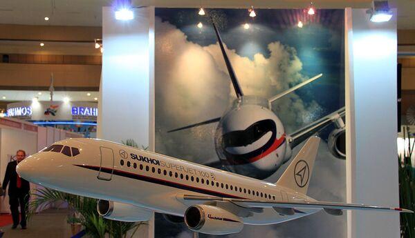 Международная выставка вооружения и военной техники INDO Defence 2010 Expo&Forum в Джакарте. Архив