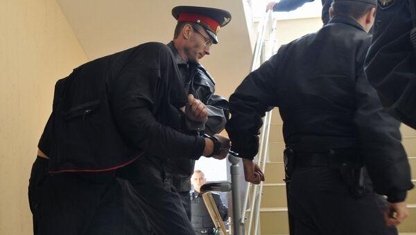Подозреваемого в убийстве 12 человек в станице Кущевская взяли под стражу