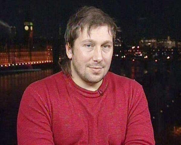 Чичваркин собирает аргументы для лондонского суда