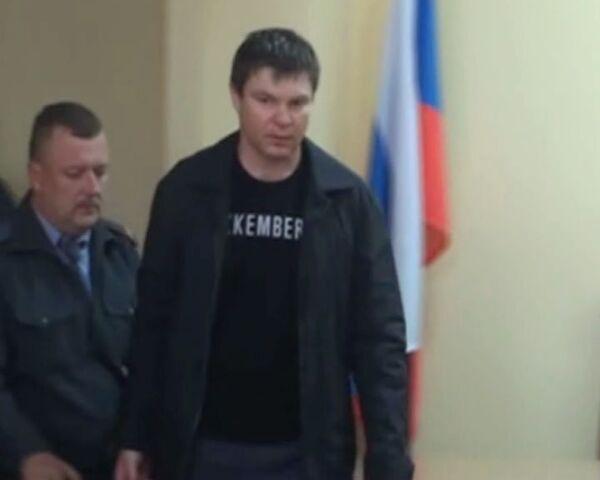 Арестован главный подозреваемый в убийстве 12 человек на Кубани