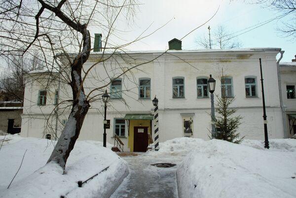 Музей истории городского освещения Огни Москвы