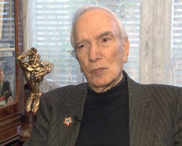 Подсудимые Нюрнбергского процесса были хорошими актерами – Мамедов