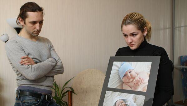 Уголовное дело возбуждено в Новосибирске по факту гибели младенца