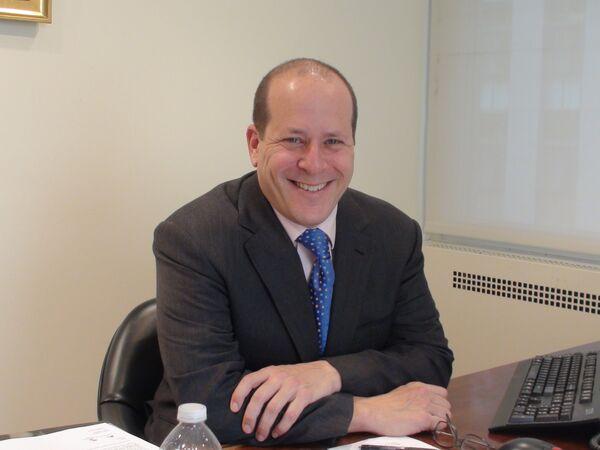 Глава американского аукционного дома Christie's Марк Портер