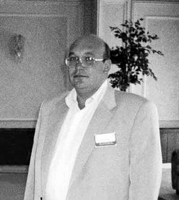 Михаил Лужков