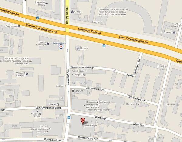 Тело мужчины обнаружено в автомобиле Infiniti около дома 2 по Даеву переулку