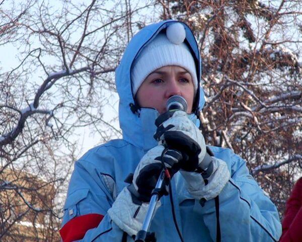 Дарья Макарова: мы хотим, чтобы нас услышал президент