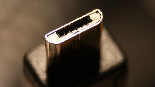 Разъем micro-USB