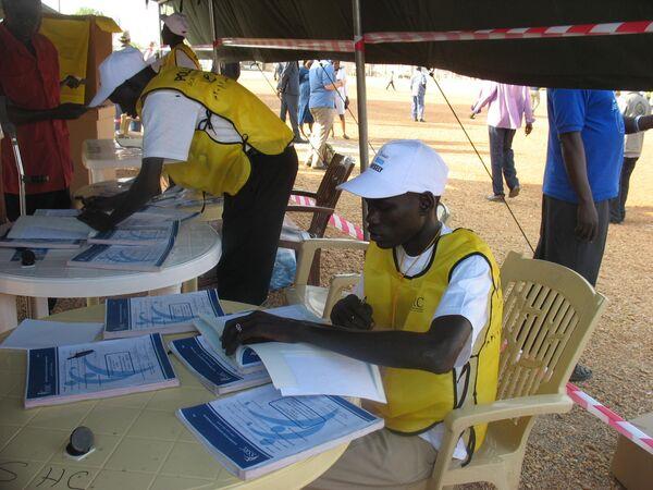 Референдум о независимости Южного Судана