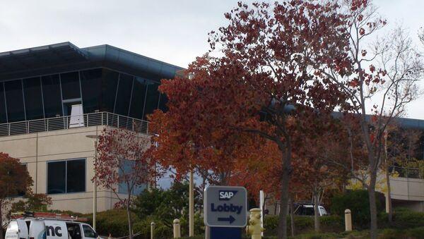 Компания SAP. Архив
