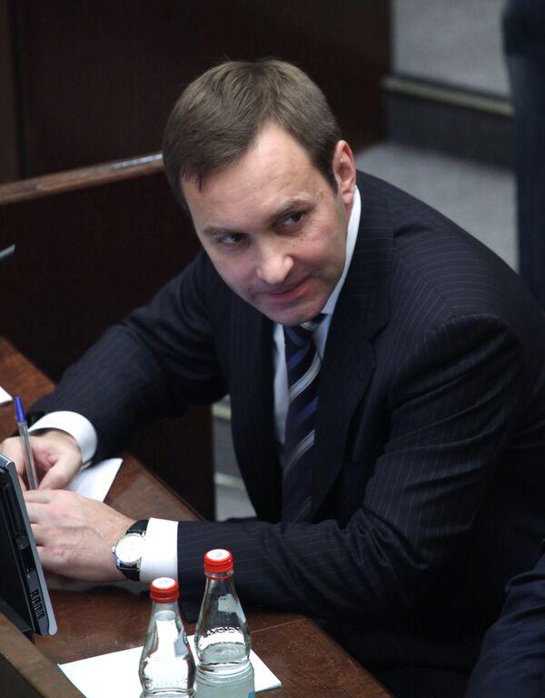 Алексей Кузьмицкий