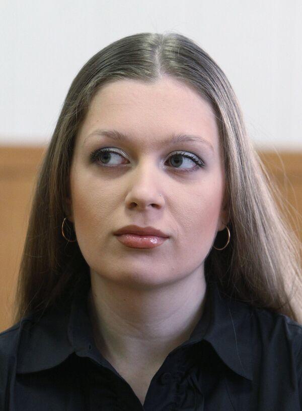 Наталья Архипцева. Архив