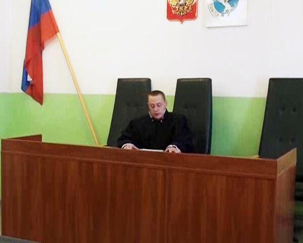 Обвиняемые по делу о незаконной охоте на Алтае не пришли в суд