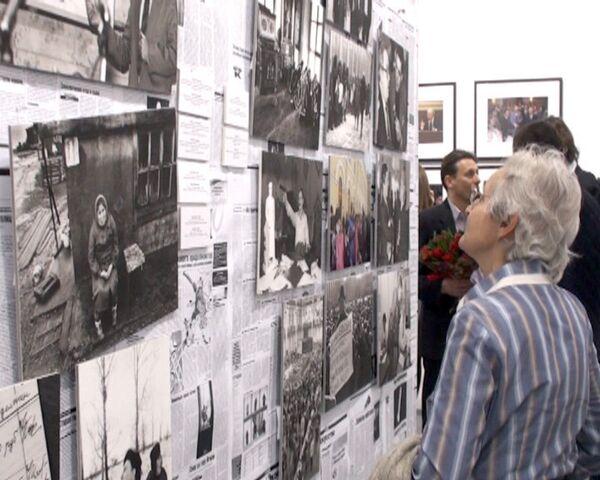 Ястржембский рассказал, как Ельцин стал фотографом