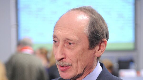 Валентин Балахничев. Архив