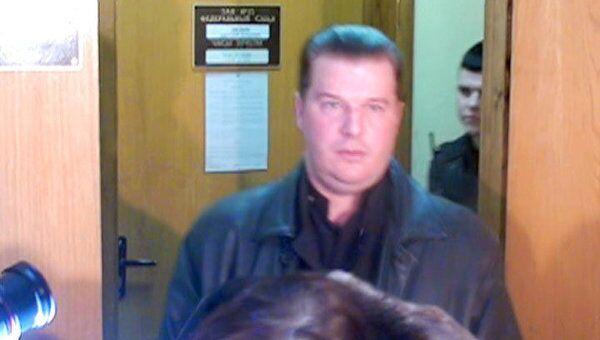 Жемчужному прапорщику Бойко грозит до 10 лет тюрьмы
