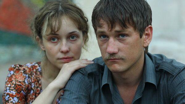 Кадр из фильма В субботу Александра Миндадзе