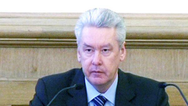 Собянин уволил чиновников, из-за которых москвичи ломают ноги и руки