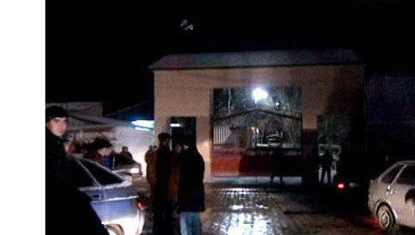 Взрывы в Дагестане