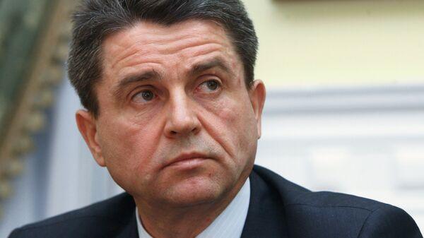 Официальный представитель СК России Владимир Маркин. Архивное фото