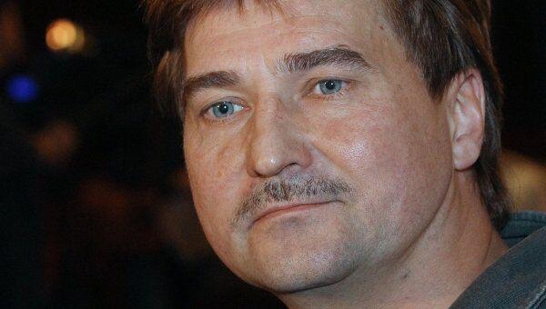 Режиссер Юрий Бутусов. Архив