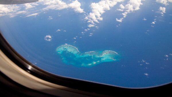 Панамские острова