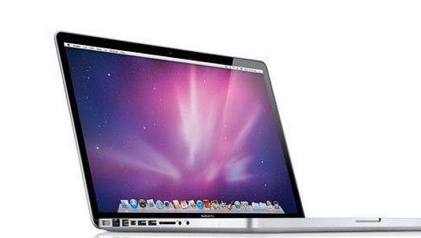 Компьютер MacBook Pro