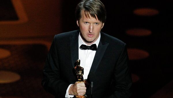 Золотая статуэтка Оскар за лучшую режиссерскую работу 2010 года вручена Тому Хуперу