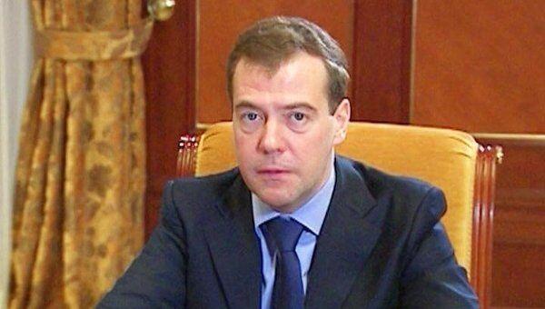 Медведев требует сохранить уникальность Ново-Иерусалимского монастыря