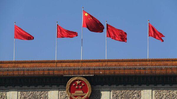В этот четверг открылся 18-й съезд Компартии Китая