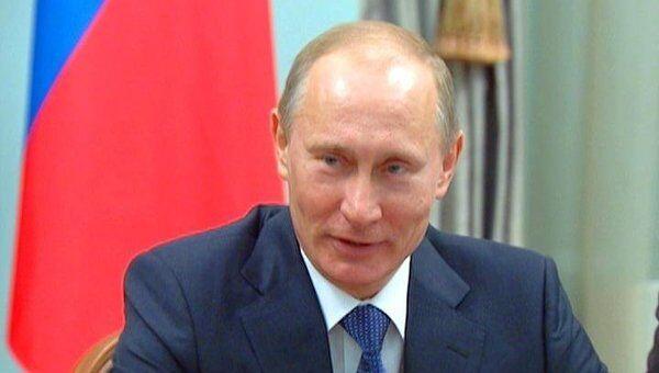 Путин предложил США отменить визы с Россией раньше Евросоюза