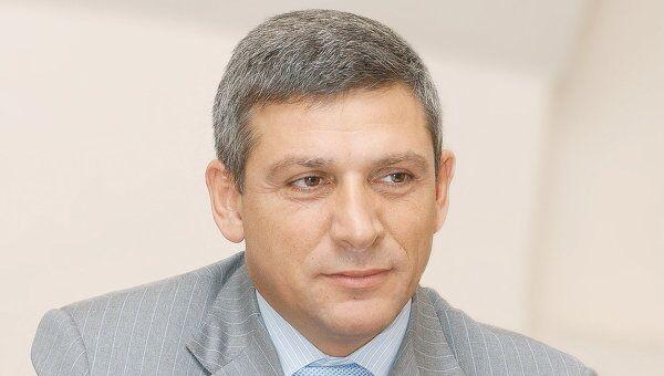 Баскаков Петр Васильевич. Архивное фото