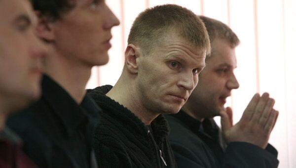 Оглашение приговора по делу главы некоммерческого фонда Новосибирск против наркотиков Альберта Сажина