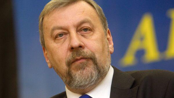 Андрей Санников. Архив