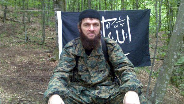 Участники операции в Ингушетии предполагают, что Умаров уничтожен - Ъ