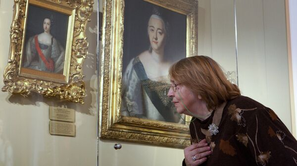 Музей художника В.А Тропинина в Москве открылся после реставрации