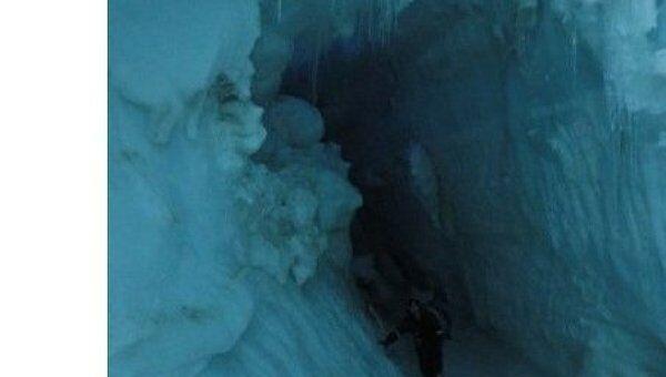 Антарктида. Архив