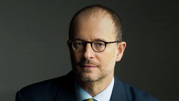 Спецпосланник правительства Испании для проведения Года России в Испании и Испании в России  Хуан Хосе Эррера де ла Муэла